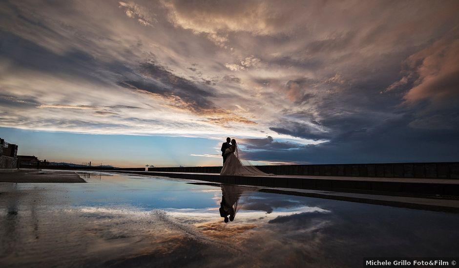 Il matrimonio di Giovanni e Sara a Spadafora, Messina