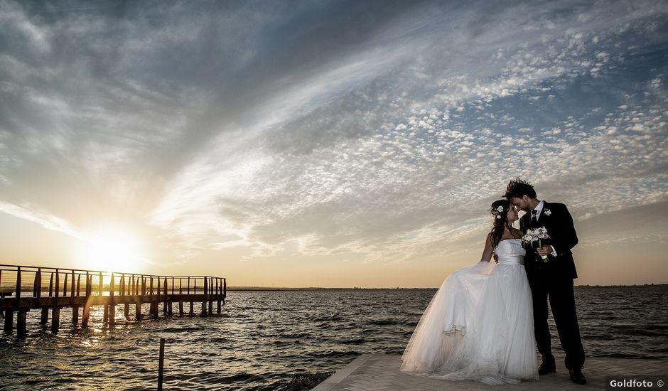 Il matrimonio di Andrea e Loretta a Lesina, Foggia