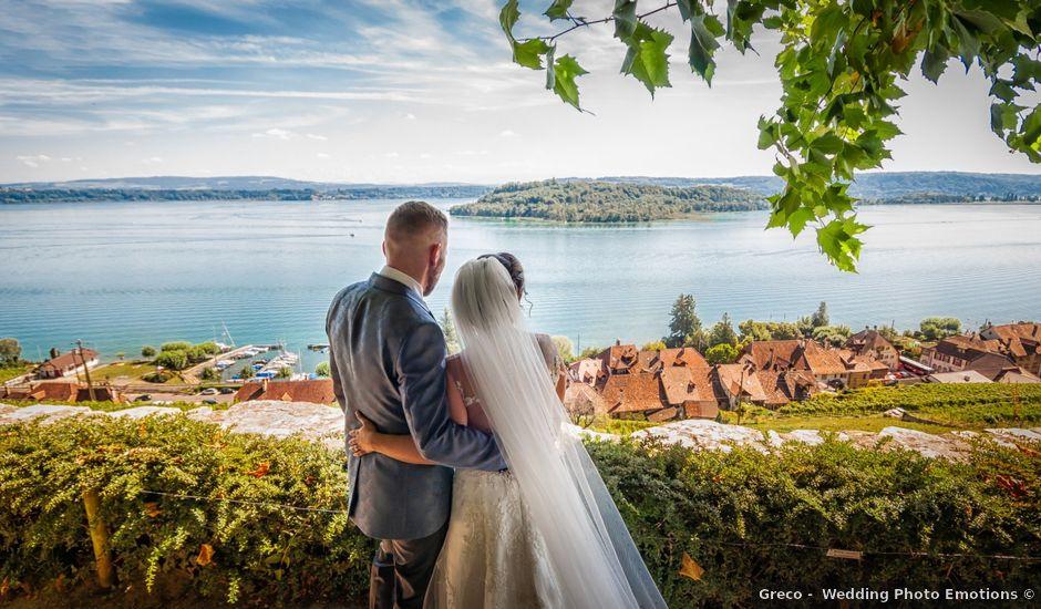 Il matrimonio di Benjamin e Valeria a Agrigento, Agrigento