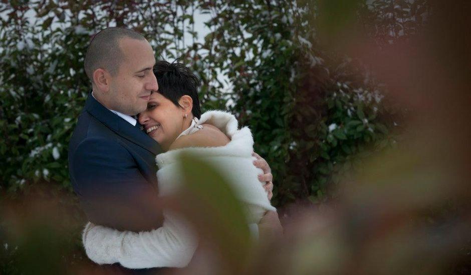 Il matrimonio di Cinzia e Daniele a Budrio, Bologna