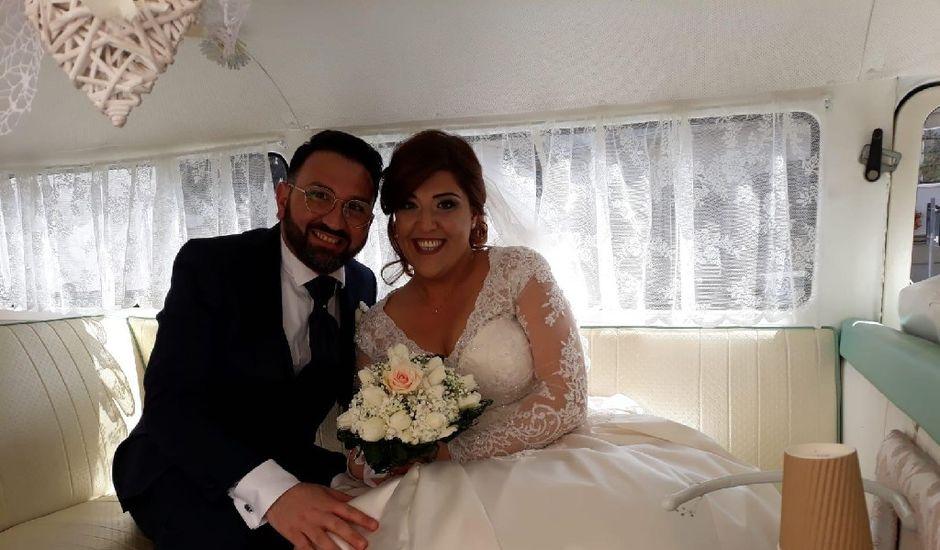 Il matrimonio di Antonio e Maria a Ostuni, Brindisi
