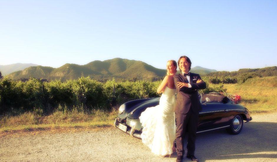 Il matrimonio di Christian e Pamela a Sarnico, Bergamo