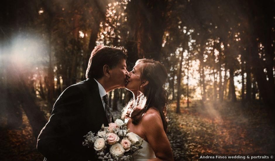Il matrimonio di Helmut e Irene a Pasiano di Pordenone, Pordenone