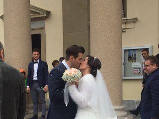 Le nozze di Roberta e Gianluigi 1