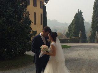 Le nozze di Roberta e Gianluigi 2