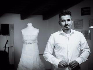 Le nozze di Gian Paolo e Daniela 2