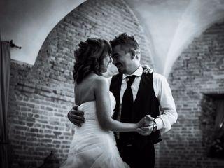 Le nozze di Gian Paolo e Daniela