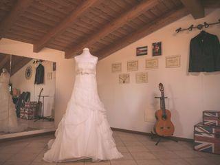 Le nozze di Gian Paolo e Daniela 1