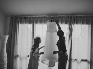 le nozze di Anna e Massimo 2