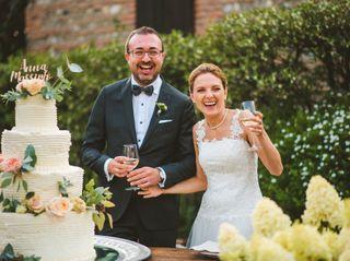 Le nozze di Anna e Massimo