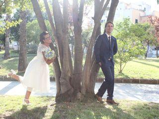Le nozze di Rita e Giovanni 1
