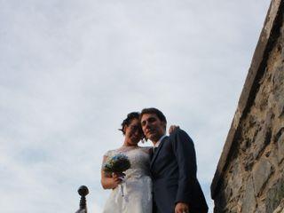 Le nozze di Rita e Giovanni