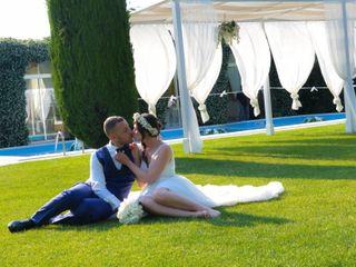 Le nozze di Nicole e Mauro