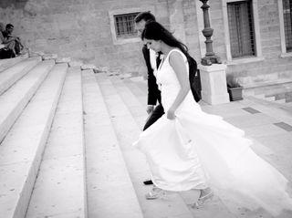Le nozze di Viviana e Rino 2