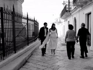 Le nozze di Viviana e Rino 3