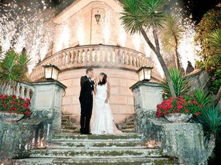 Le nozze di Viviana e Rino