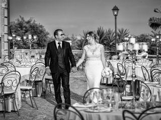 Le nozze di Valerio e Alessandra