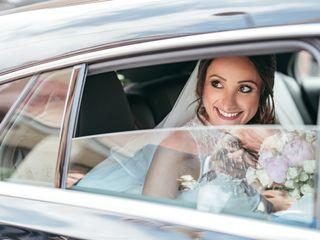 Le nozze di Ornella e Carmelo 1
