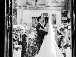 Le nozze di Ornella e Carmelo 3