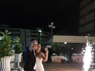 Le nozze di Fabrizio e Giusi 3