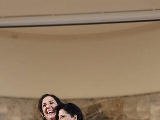 Le nozze di Francesca e Teresa 1