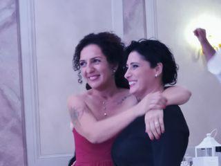 Le nozze di Francesca e Teresa 2