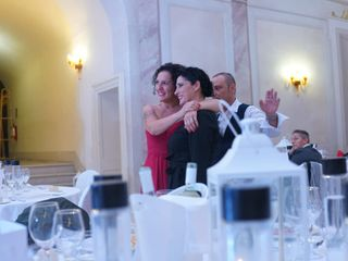 Le nozze di Francesca e Teresa 3