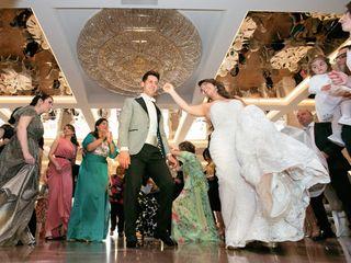 Le nozze di Francesca e Sebastiano 3