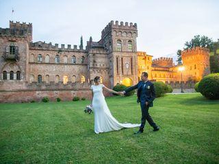Le nozze di Annalisa e Ciro
