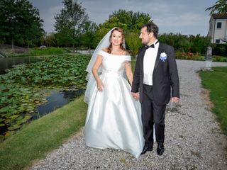 Le nozze di Silvia e Roberto 2
