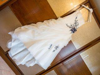 Le nozze di Nicola e Irene 3