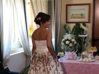 Le nozze di Sara e Alfredo 1