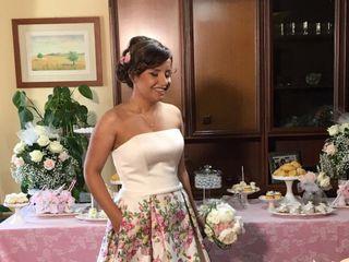 Le nozze di Sara e Alfredo 2