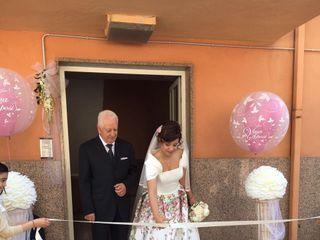 Le nozze di Sara e Alfredo 3