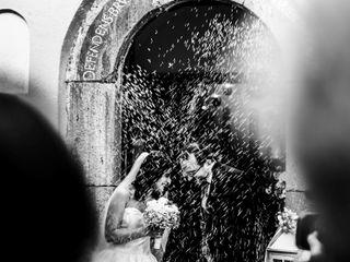 Le nozze di MFrancesca e SLuca