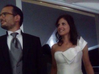 Le nozze di MFrancesca e SLuca 2