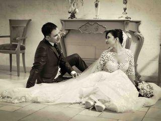 le nozze di Rachele e Fernando 1