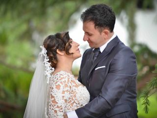 le nozze di Rachele e Fernando 2