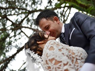Le nozze di Rachele e Fernando 3