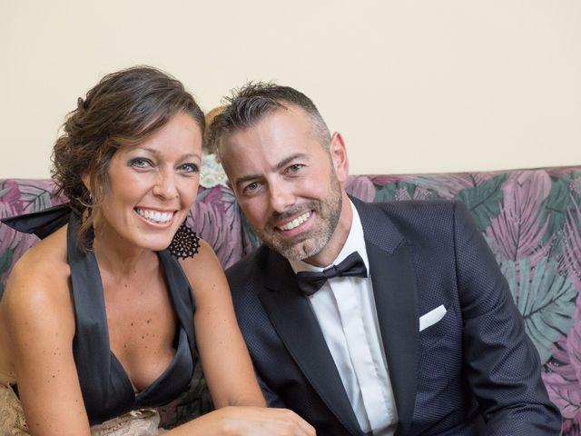Il matrimonio di Emanuele e Giuliana a Ragusa, Ragusa 6