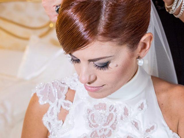 Il matrimonio di Emanuele e Giuliana a Ragusa, Ragusa 10