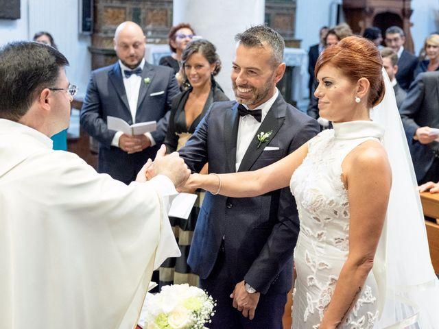 Il matrimonio di Emanuele e Giuliana a Ragusa, Ragusa 15