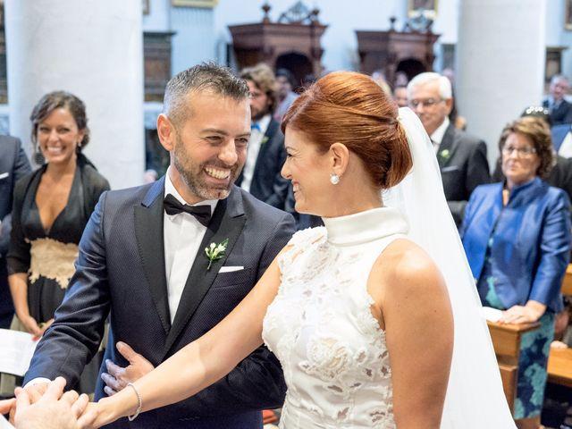 Il matrimonio di Emanuele e Giuliana a Ragusa, Ragusa 1