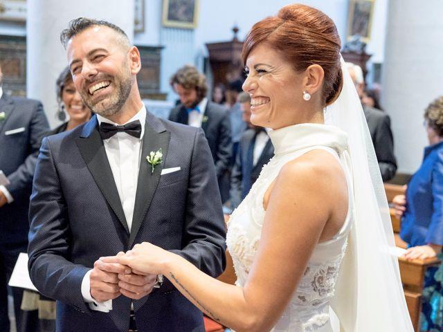 Il matrimonio di Emanuele e Giuliana a Ragusa, Ragusa 16