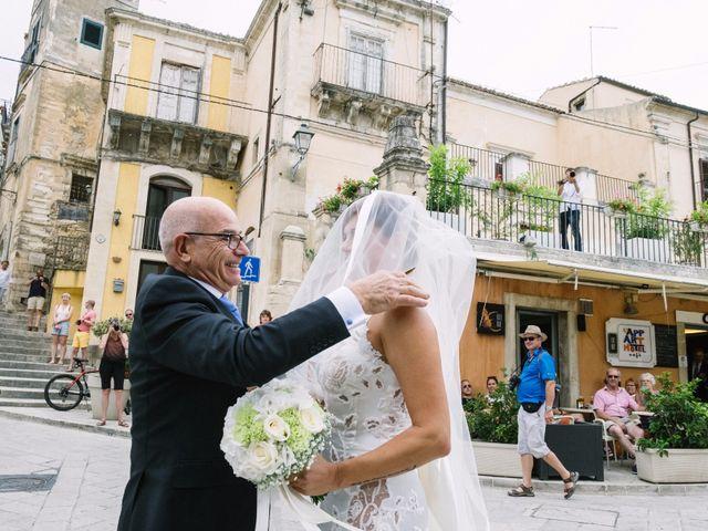 Il matrimonio di Emanuele e Giuliana a Ragusa, Ragusa 17