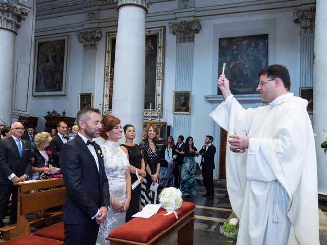 Il matrimonio di Emanuele e Giuliana a Ragusa, Ragusa 18