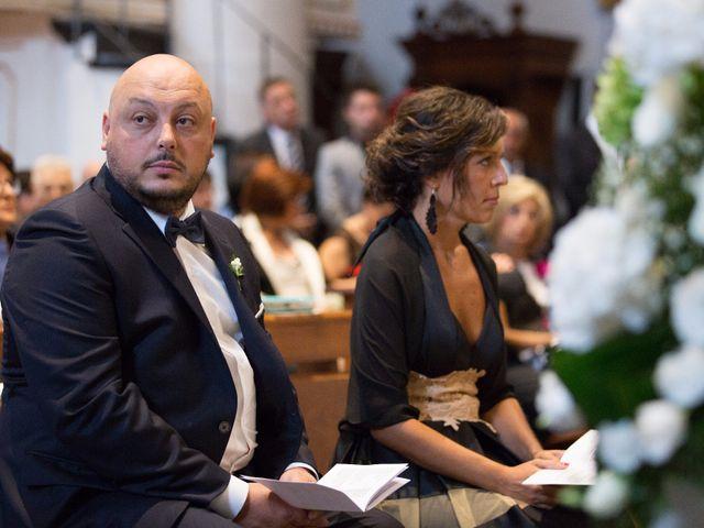 Il matrimonio di Emanuele e Giuliana a Ragusa, Ragusa 23