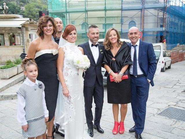 Il matrimonio di Emanuele e Giuliana a Ragusa, Ragusa 27
