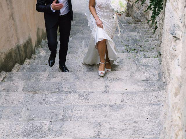 Il matrimonio di Emanuele e Giuliana a Ragusa, Ragusa 29