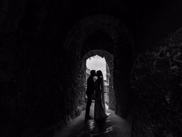 Il matrimonio di Emanuele e Giuliana a Ragusa, Ragusa 32